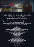 Valentine's Dinner Cru
