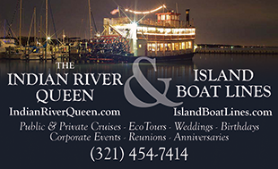 Island Boat Lines & Indian River Queen Logo