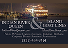 Island Boat Lines & Indian River Queen