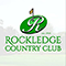 Rockledge Country Club Logo