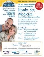 Ready, Set, Medicare!