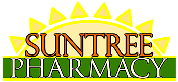 Suntree Pharmacy Logo