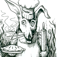 Wild Hare Valentine�s Day