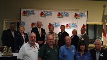 9th Annual Mayors Breakfast