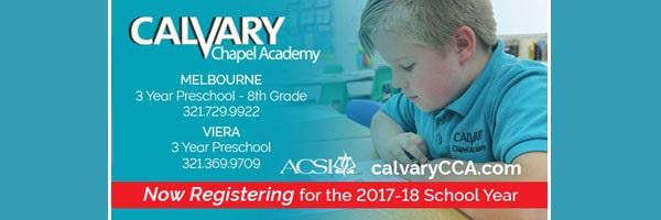 Calvary Chapel Academy