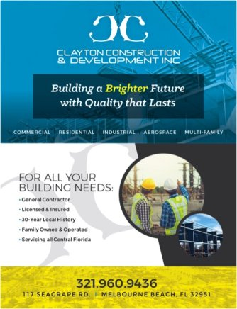 Clayton Construction & Development, Inc.