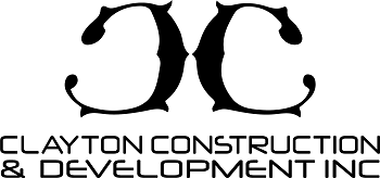 Clayton Construction & Development, Inc. Logo