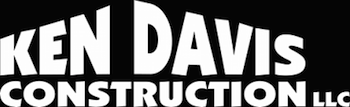 Ken Davis Construction, LLC Logo
