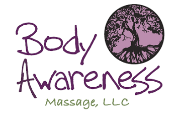 Body Awareness Massage, LLC Logo
