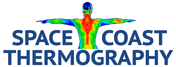 Space Coast Thermography Logo