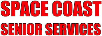 Space Coast Senior Services Logo