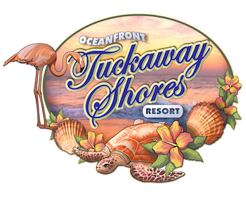 Tuckaway Shores Resort Logo