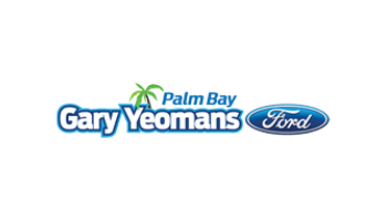 Gary Yeomans Ford Palm Bay Logo