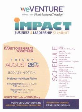 IMPACT Business & Lead
