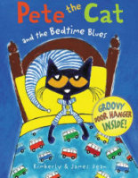 Pete the Cat Bedtime
