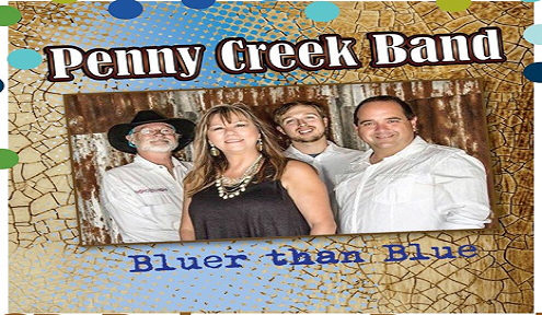 Penny Creek Band CD Release