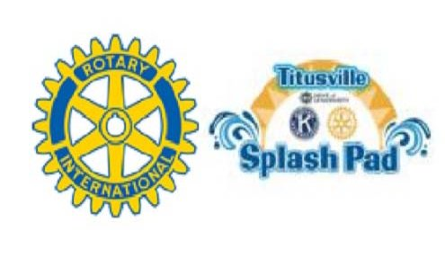 Titusville Rotary Club Announces.....