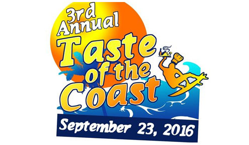 People's Choice Award at 3rd Annual Taste of the Coast