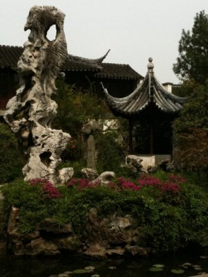 Terra Cotta Warriors, The Great Wall, The Forbidden City... North Brevard Goes to China!