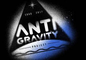 EGAD ANNOUNCED LAUNCH OF THE ANTI-GRAVITY PROJECT