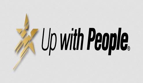 Up with People World Tour Performance raises over $45,000 for local charity