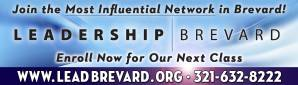The time to enroll in the Leadership Brevard Class of 2019 is now!