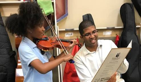 35 Years of Sweet Music Brevard Youth Symphony Orchestra