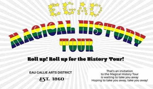 HISTORIC AUDIO TOUR