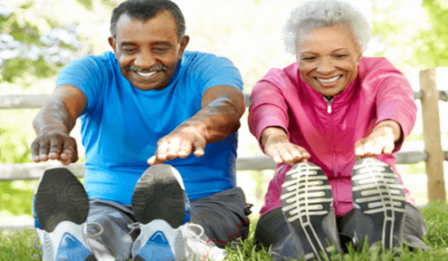 Healthy Aging Lecture Series