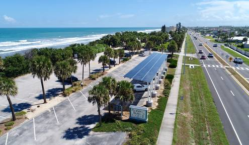 Space Coast: 2019 and Beyond A look at what is developing in Brevard County