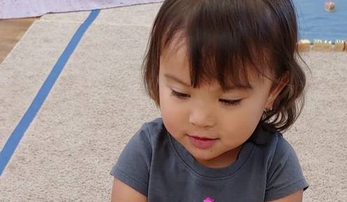 Discover Amazing Concentration in Toddlers