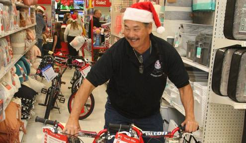Brevard Gives Big Holiday Giving Showcases Community Compassion