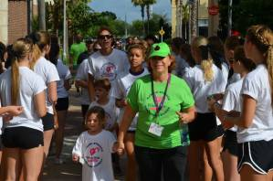 Walk for Preeclampsia Awareness