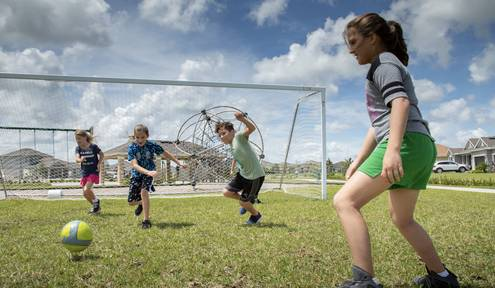 Viera in Demand: Planned Community Among Nation's Hottest Selling