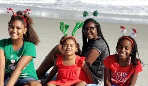 Brevard Families Cultivate Diverse Holiday Traditions