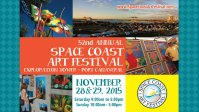 52nd Space Coast Art Festival