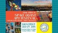 52nd Space Coast Art Festival