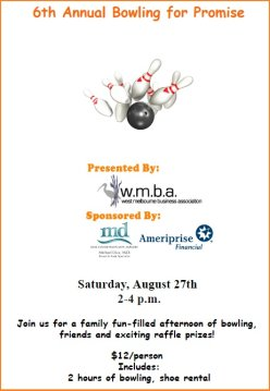 Bowling for Promise