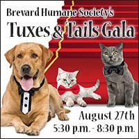 5th Annual Tuxes & Tails Gala