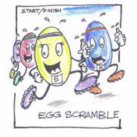 Egg Scramble 5K