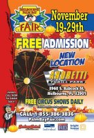 Palm Bay Fair