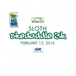 Sloth Skedaddle 3k