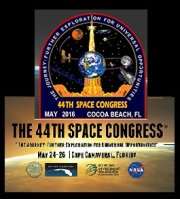 44th annual Space Congress