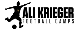 ALI KRIEGER FOOTBALL CAMPS YOUTH SOCCER CAMP FEB 10