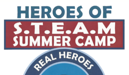 Heroic New Summer Camp Available For Grades 3-5