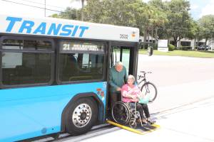 Route 20 Checks the Box for Getting Out and About in West Melbourne and Palm Bay