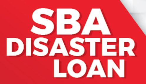 SBA Disaster Loan