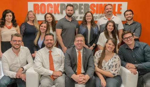 ROCK PAPER SIMPLE ACQUIRES MENDX STUDIOS