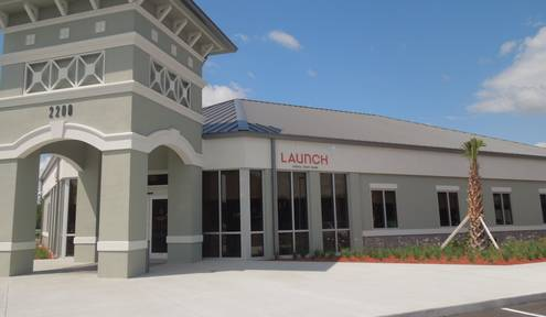 Launch Credit Union Rated 4th in Florida by Forbes