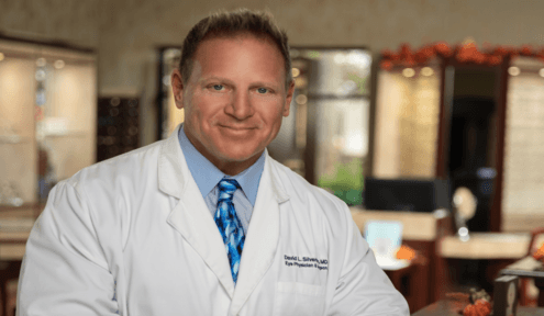 Ophthalmologist on the Move: Dr. David Silverman Joins Brevard Eye Center